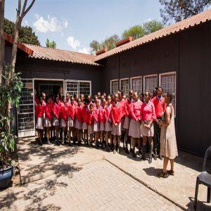 High School Choir 2020