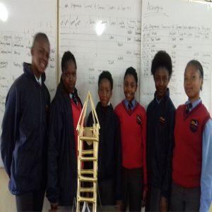 High School Projects Mine Shaft 2018 2