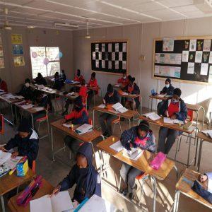 First Week Term 2 Senior Primary 2020